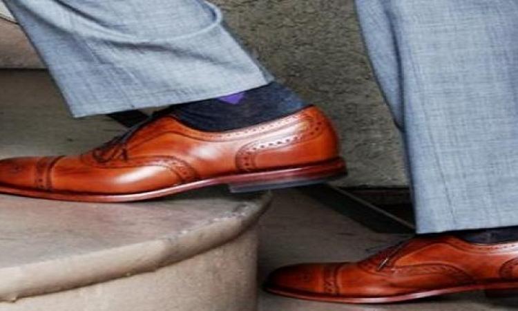 احذرى .. الرجل ذو القدم الكبيرة أكثر خيانة لزوجته