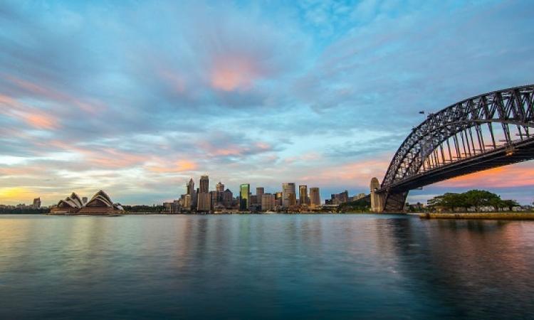 جولة بين أحضان أستراليا الساحرة