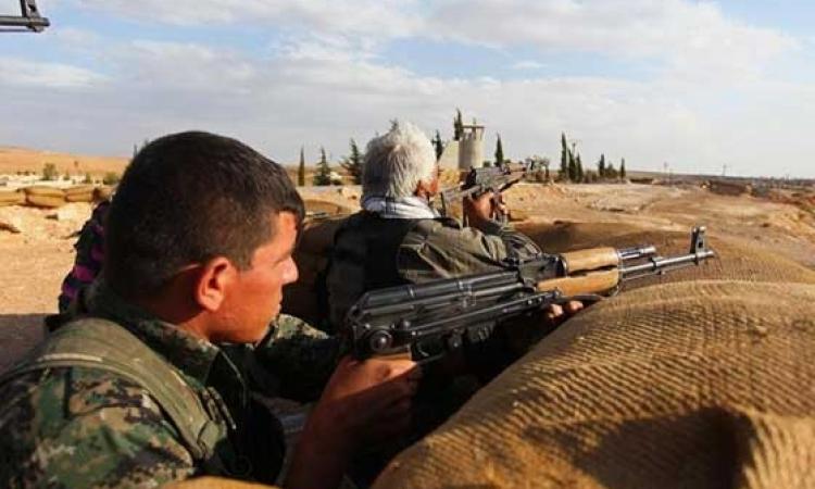 السلاح الأميركي يغيّر موازين قوى المعركة في عين العرب