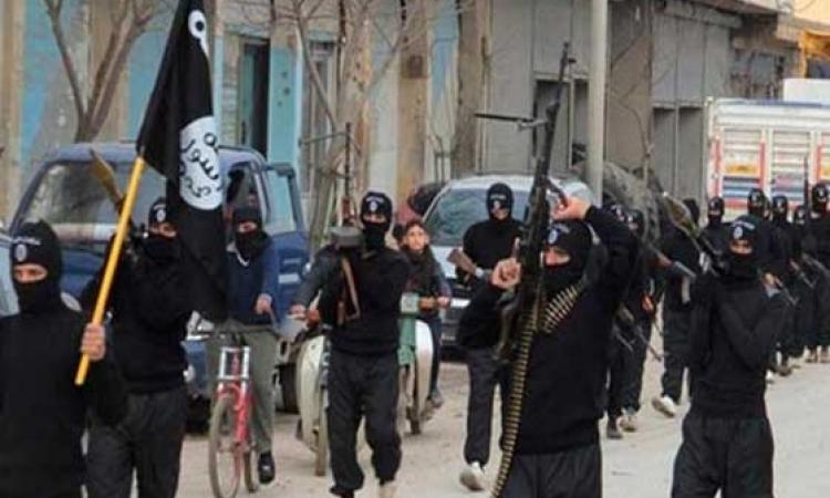 واشنطن تحقق في مزاعم استخدام داعش غاز الكلور
