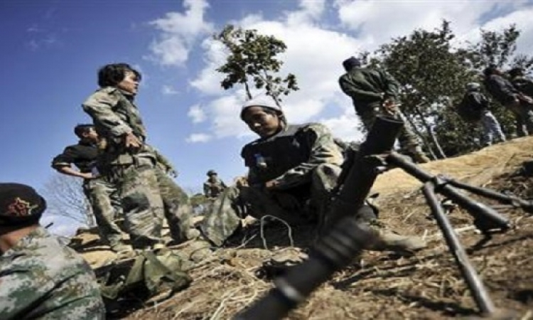 متمردو ميانمار: عمليات الجيش قد تنهي محادثات السلام