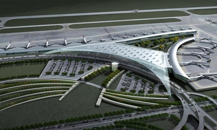 جولة فى أفضل مطارات العالم