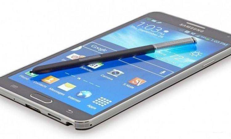أماكن ومواعيد طرح هاتف Galaxy Note 4