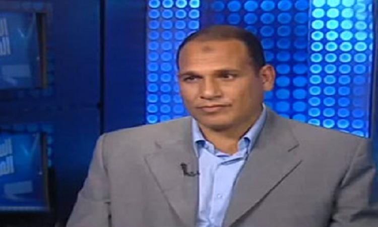 """بالفيديو .. مصري يخترع علاجا جديدا لـ""""السرطان"""""""