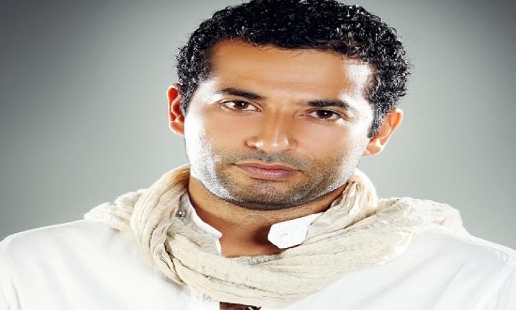 """بالصور .. عمرو سعد يكشف عن """" مولانا """" .. ايه حكايته ؟!"""
