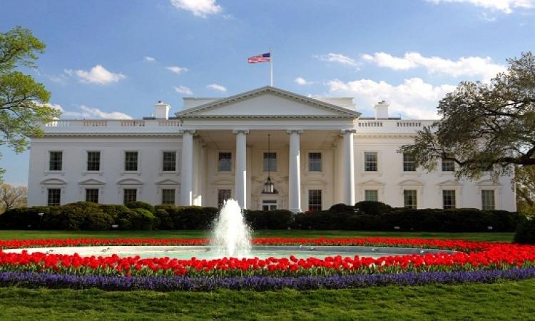 الأمن الرئاسى الأمريكى : القبض على رجل اجتاز سياج البيت الأبيض