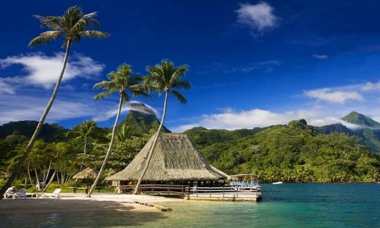 رحلة إلى سحر وجمال وروعة هاواى