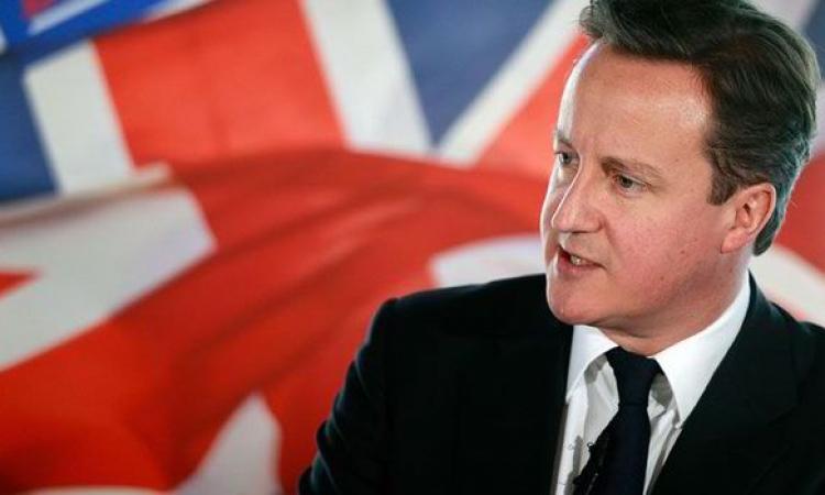 بريطانيا تقدم مشروع لمجلس الأمن للتصدى لمهربى البشر