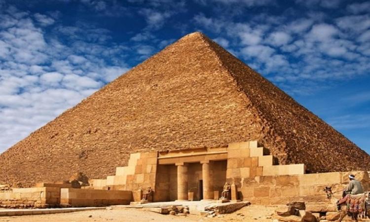 بلد الأمن و الأمان .. مصر بعيون العالم