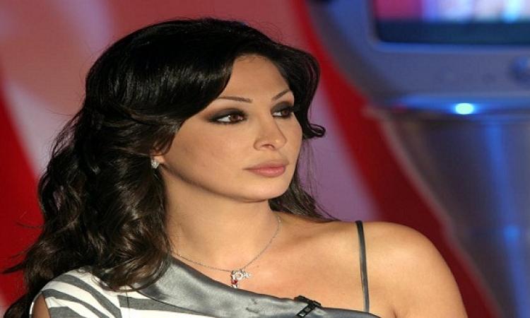 الفنانة اللبنانية إليسا تعلن الموعد الجديد لحفلها فى تونس