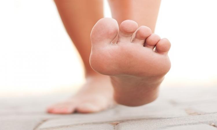 طرق التخلص من رائحة القدم الكريهة