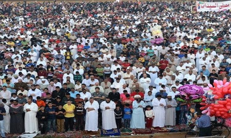 تعرف على مواعيد صلاة عيد الأضحى في القاهرة و المحافظات