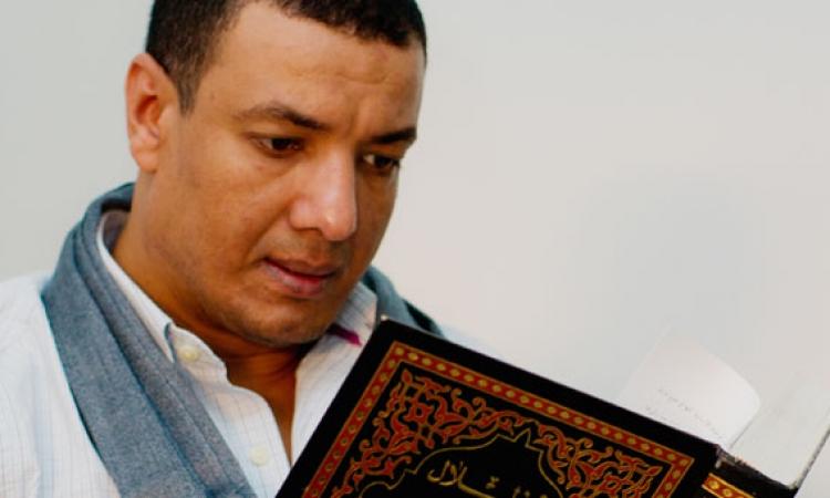 هشام الجخ يعد أوبريت عن شهداء حرب أكتوبر المجيدة
