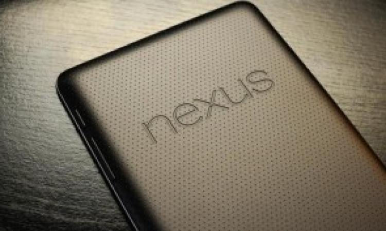 جوجل قد تكشف عن نيكسوس 9 الأربعاء المقبل