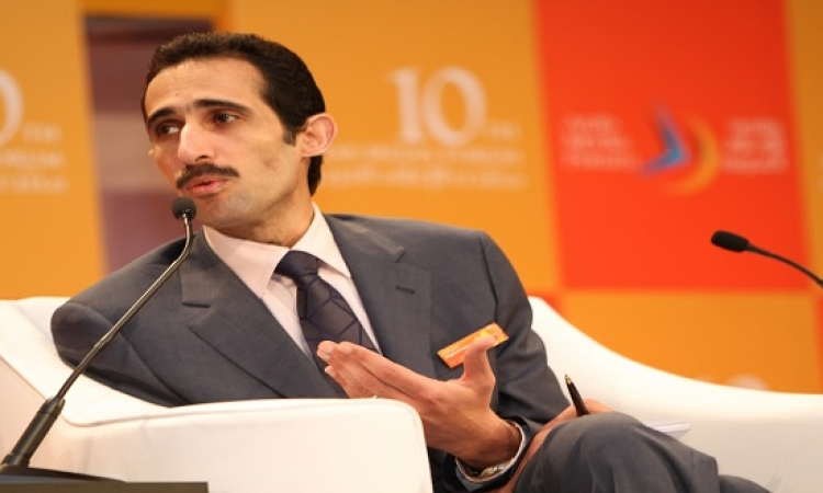 مجدى الجلاد : السيسى وعدنا بعدم التدخل فى شأن الصحافة