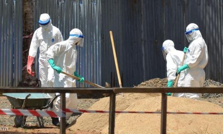 """""""إيبولا"""" يصل مالي"""