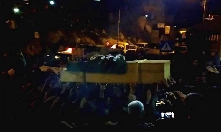 جثمان المهاجر المصرى المتوفى بإيطاليا فى طريقه للعودة للوطن بعد 52 يوم