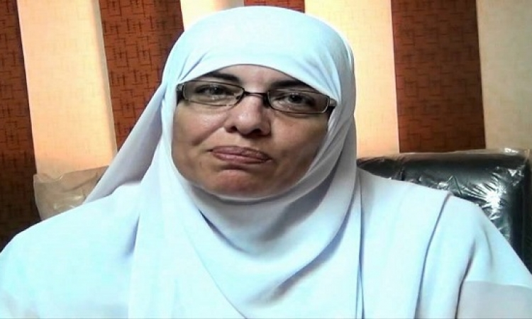 """الحبس عامين وغرامة 30 ألف جنيه لنجل """" أم أيمن """" بتهمة خرق قانون التظاهر"""