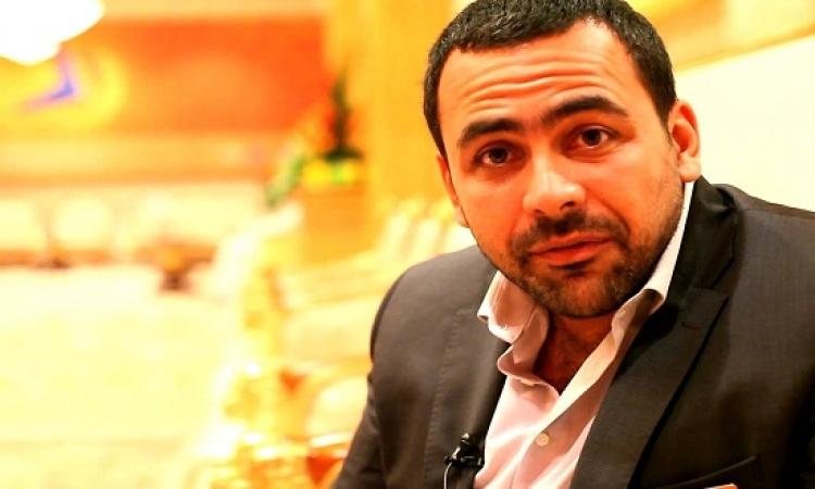 بالفيديو .. الحسينى : حال الإعلام بقى يغم .. نفاق وتقبيل أيدى !!