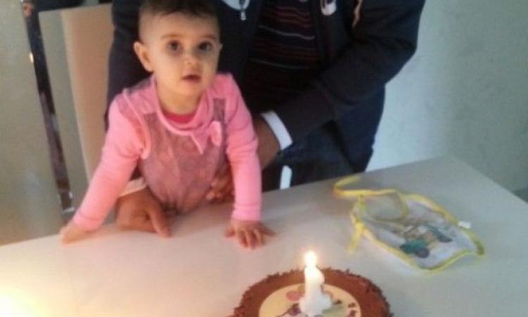 القبض على أبو «الرضيعة» أصغر رهينة فرنسية .. لجهادها فى سوريا