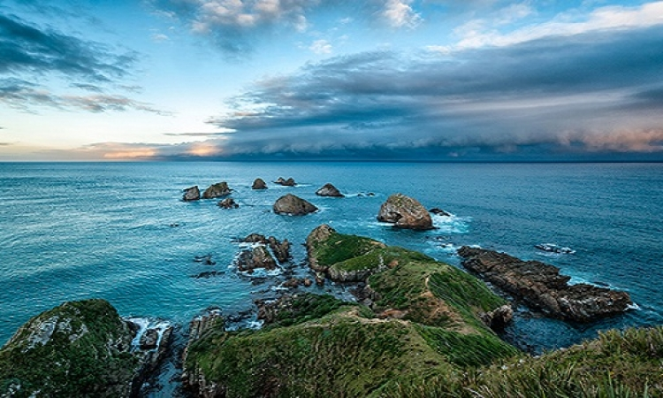 بالصور .. جولة فى جمال وطبيعة نيوزيلندا