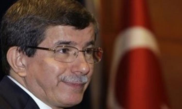 الحكومة التركية : مستعدون للتدخل البرى فى سوريا