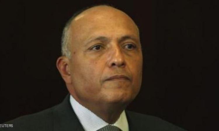 وزير الخارجية في الجزائر لبحث أزمة ليبيا