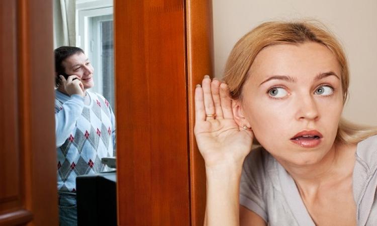 7تصرفات تكشف وجود امرأة اخرى فى حياة زوجك