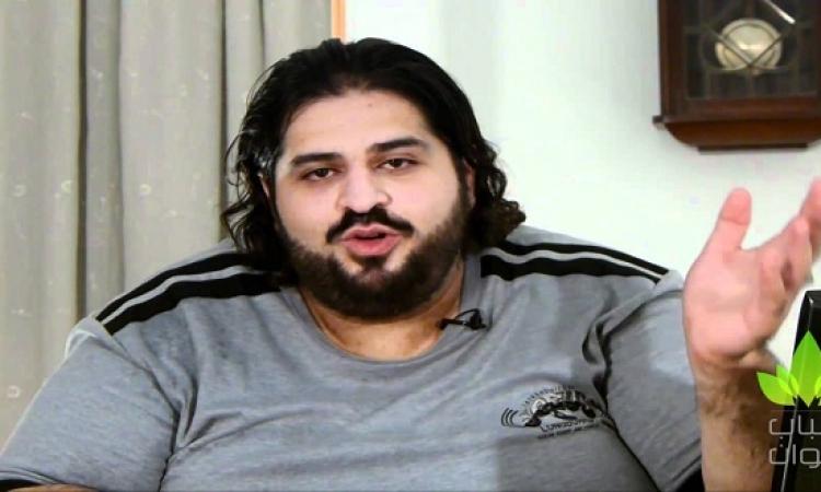 """""""المغير"""" يشمت فى شهداء الشيخ زويد : تسلم الأيادى .. عادى ومتوقع !!"""