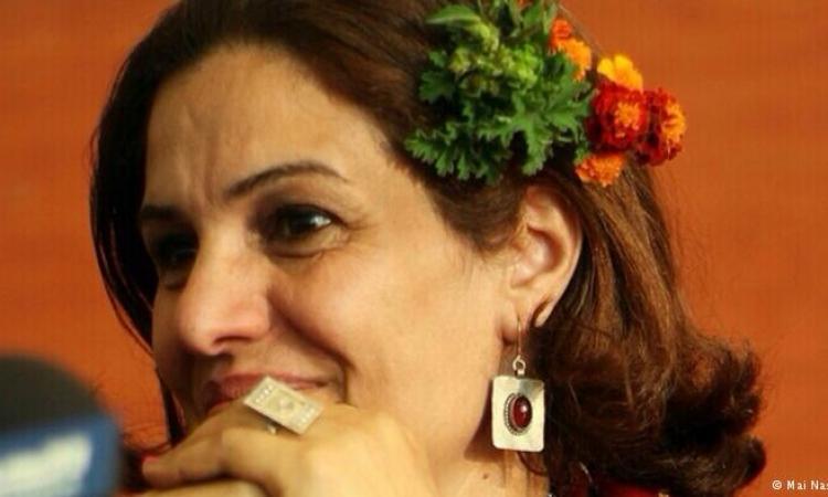 تعرف على سيدة المشاقر ..وزير اليمن