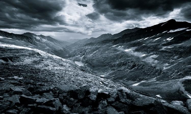 شاهد جبال الألب السويسرية .. كما لم ترها من قبل !!