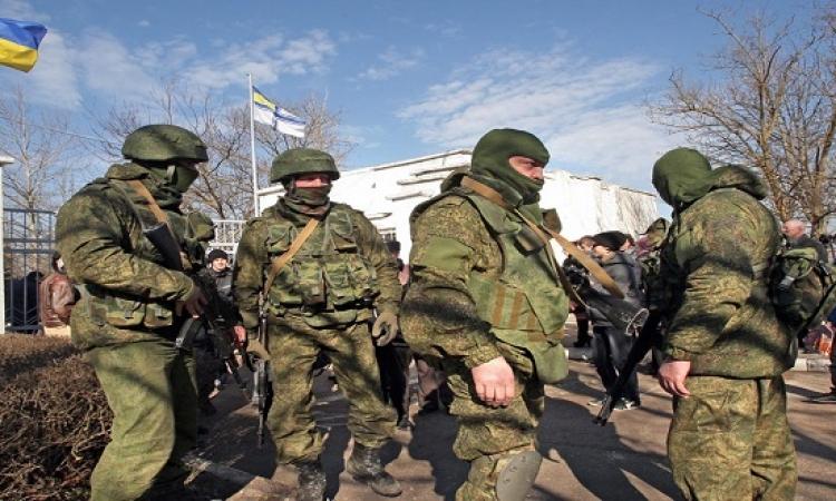 الهدف الرئيسى للاستخبارات العسكرية الأوكرانية يكمن فى مواجهة روسيا
