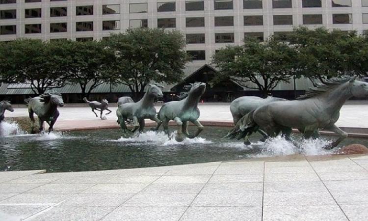 بالصور.. مجموعة من أروع التماثيل المنحوتة