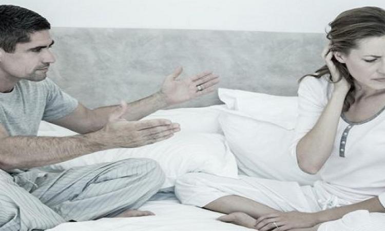 مزاج المرأة وتأثيره على الحياة الزوجية