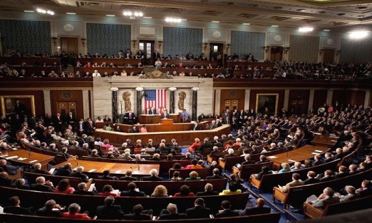 """الكونجرس يقر قانون """"إسرائيل شريكًا استراتيجيًا كبيرًا لأمريكا"""""""