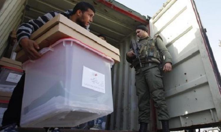 انطلاق أول انتخابات رئاسية تعددية في تونس منذ الثورة
