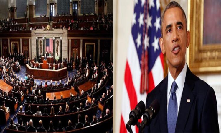 ضربة موجعة لأوباما .. الجمهوريون ينتزعون أغلبية الكونجرس بمجلسيه الشيوخ والنواب