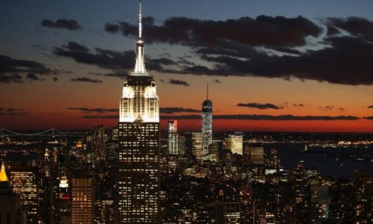 هكذا تغير وجه نيويورك خلال 70 عامًا