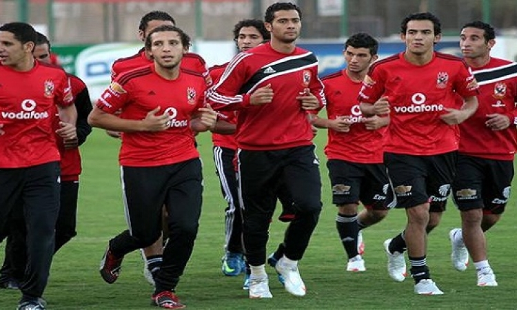 الأهلى يصطدم باتحاد الشرطة فى ربع نهائى كأس مصر