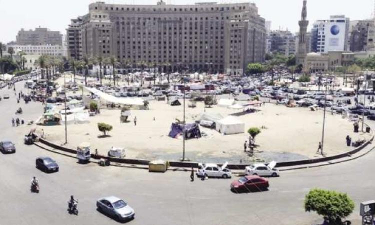 جلال سعيد محافظ القاهرة : افتتاح جراج «التحرير» الشهر القادم لمنع انتظار السيارات في وسط العاصمة