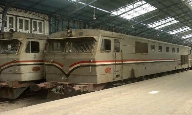 خصخصة إدارة السكك الحديدية قيد التنفيذ بقرار رئاسى