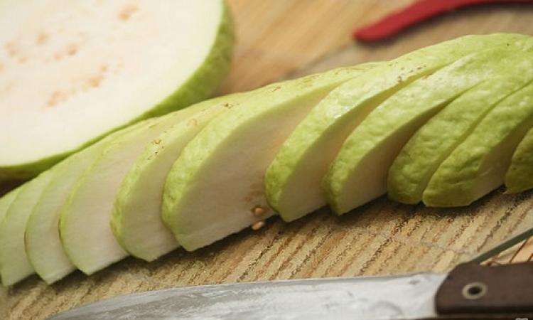 الجوافة روشتة علاج متكاملة