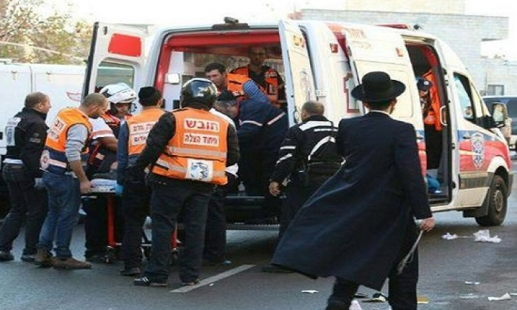 بالفيديو والصور .. مقتل 5 إسرائيلين في هجوم فلسطيني على معبد بالقدس
