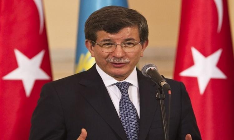 """تركيا تجهز """"المعارضين السوريين المعتدلين"""" للقتال بسوريا"""