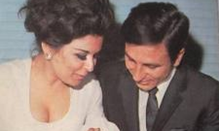نجوم مشاهير لايكتفون من الزواج ابدا