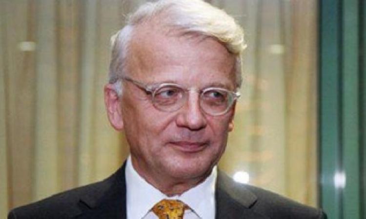 سفير ألمانيا بالقاهرة : تخصيص 12 مليون يورو لدعم مشروعات التحول الديمقراطي في مصر