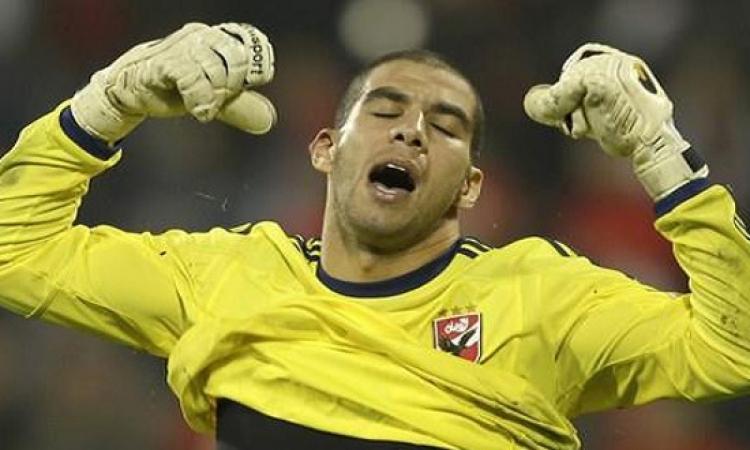 شريف إكرامى:  لم نحارب من أجل الفوز بكأس مصر