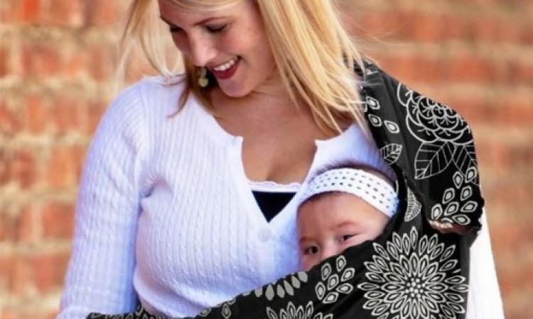 منهج التربية الحميمة لكِ ولطفلك المولود