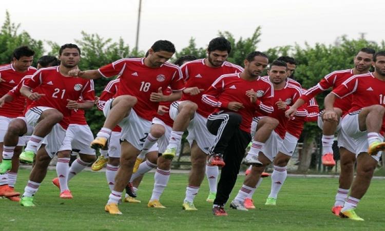 الاتحاد المصري لكرة القدم يصرف مكافآت للمنتخب قبل لقاء السنغال