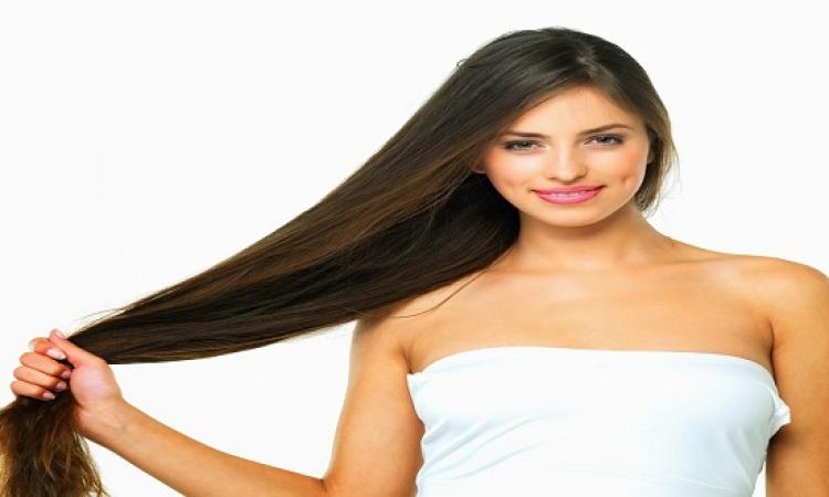 وصفة البيض وزيت الزيتون للحصول على شعر ناعم